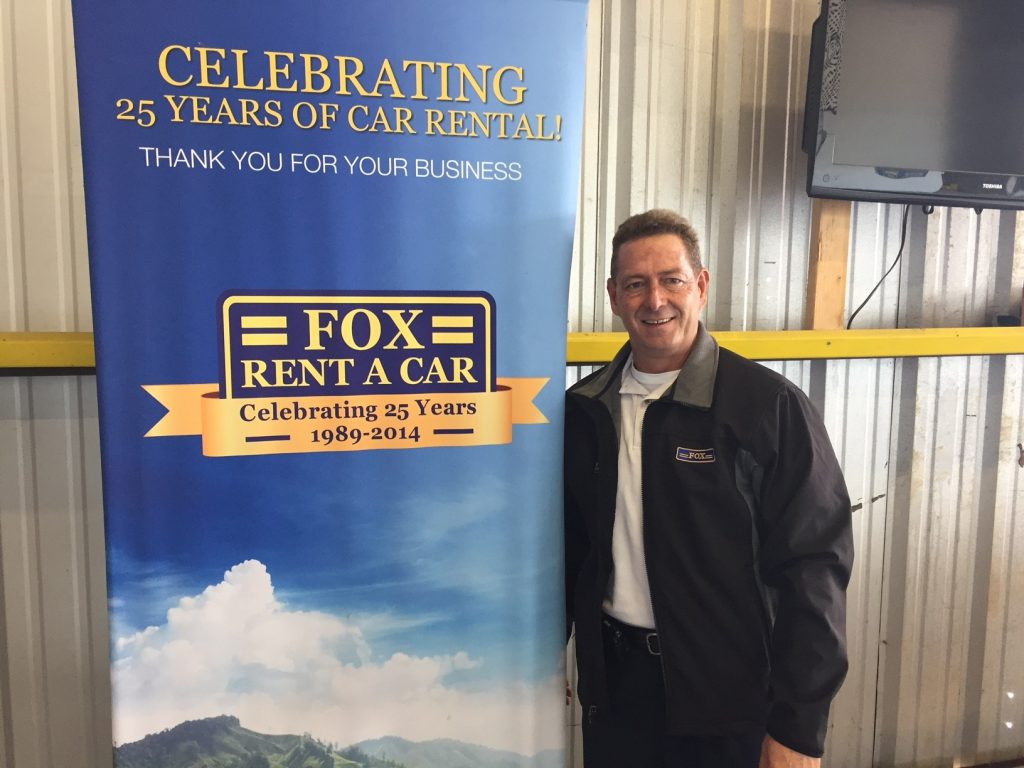 CAR RENTAL POLICIES  FOX RENT A CAR