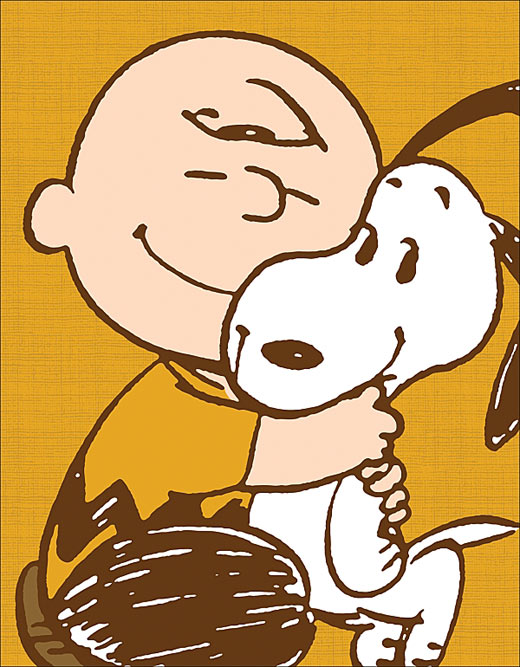 Celebrating Peanuts: 60 Years | Sandbox World
