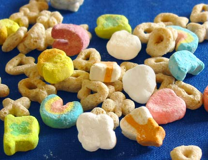 breakfast, cereal marshmallows, marshmallow, marshmallow cereal