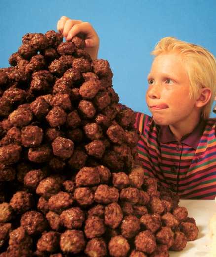 Hot Chicks Thread Swedish-meatballs