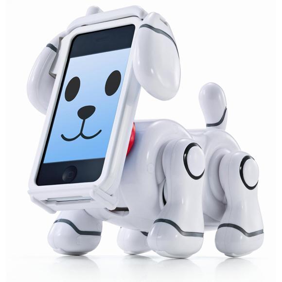 Smartpet-Robot-Dog