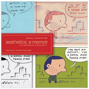 Aesthetics A Memoir