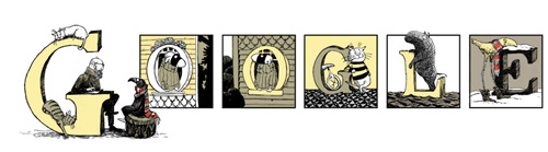 Edward-Gorey-Google